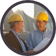Contractor bonds image